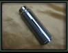 20ml Stainless Steel Bottle