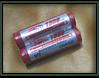 Efest IMR 18650 Battery x2