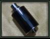 Inline LCD Meter
