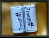 TrustFire 16340 Battery x2