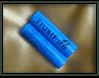 TrustFire 14500 Battery x2