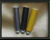 2.7-3.1Ω 510 Cartomizer x5