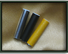 2.7-3.1Ω 808 Cartomizer x5