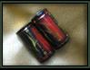 TrustFire 18350 Battery x2